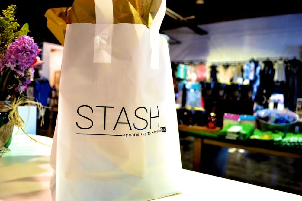 Stash Apparel & Gifts