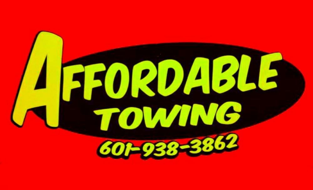 Affordable Towing & Recovery: 6457 Peachtree Ridge, Meridian, MS