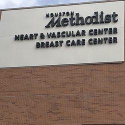 Houston Methodist Breast Care Center at Sugar Land