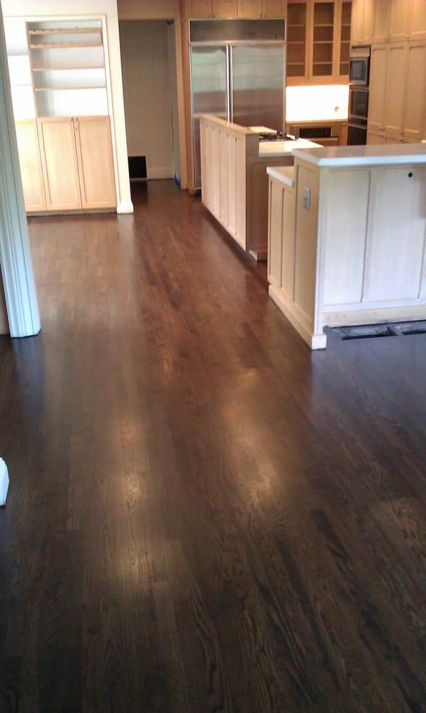 Pocono Hardwood Floor Company: 106 Lenape Trl, Albrightsville, PA