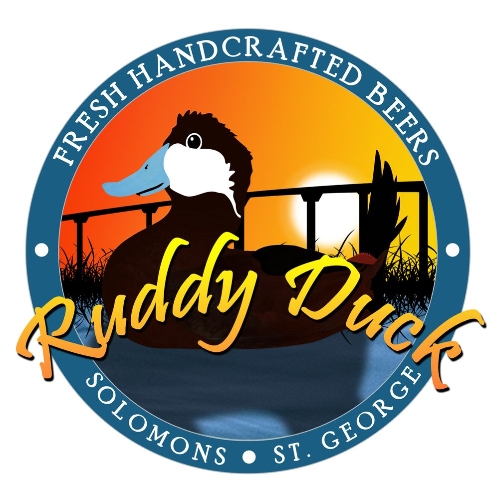 Ruddy Duck Brewery & Grill: 13200 Dowell Rd, Dowell, MD