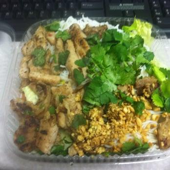 Leans Vietnamese Food New Haven