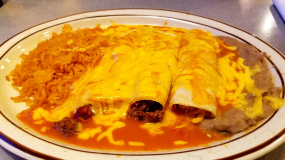 Pancho Villa: 2101 Commerce Dr, Grundy Center, IA