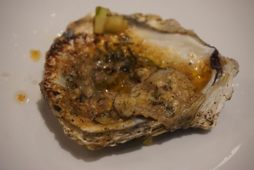 The Grilled Oyster Company: 7943 Tuckerman Ln, Potomac, MD