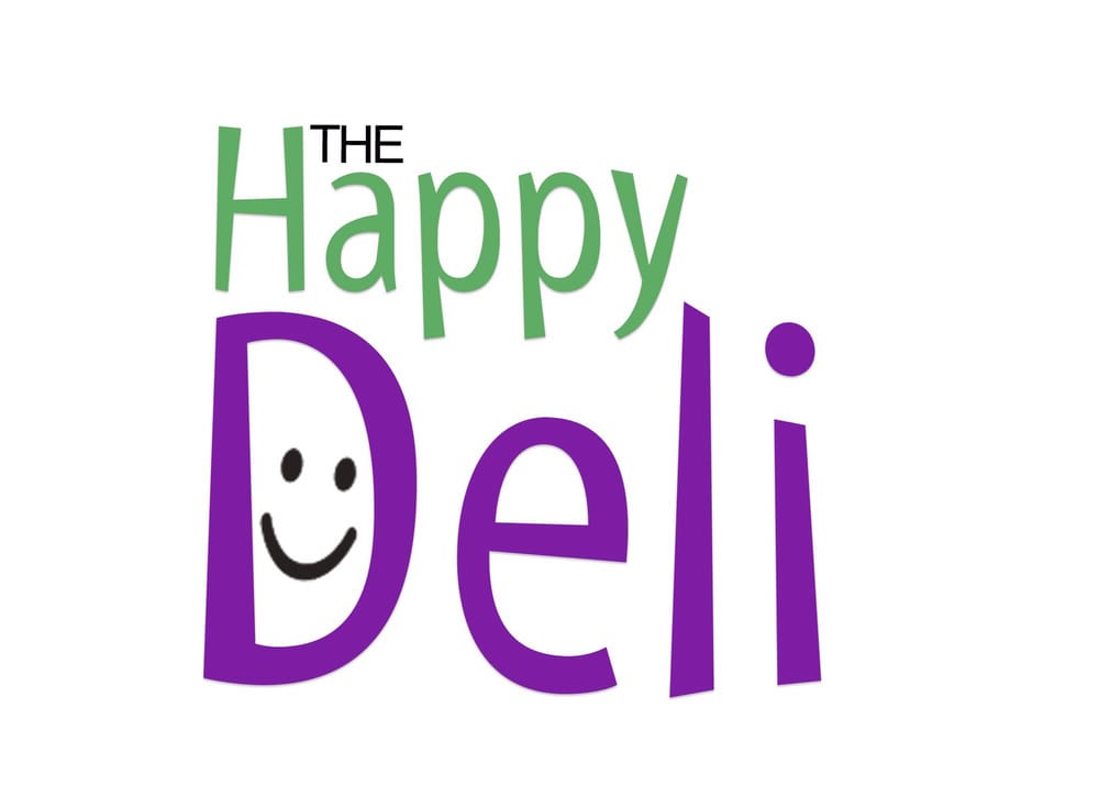 The Happy Deli New Smyrna Beach