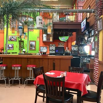 Photo Of Poblano S Mexican Restaurant Columbus Oh United States