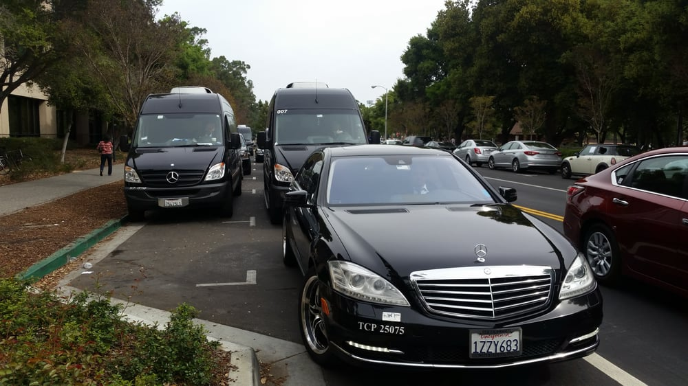 GS Limousine: 174 A 14th St, San Francisco, CA