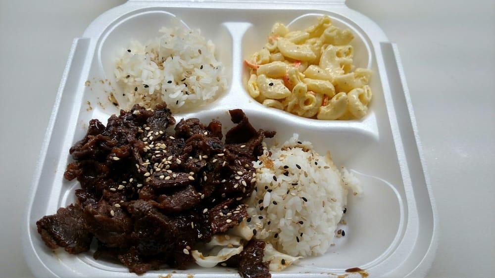 Aloha To Go Food Truck 26 Photos 20 Reviews Food Trucks