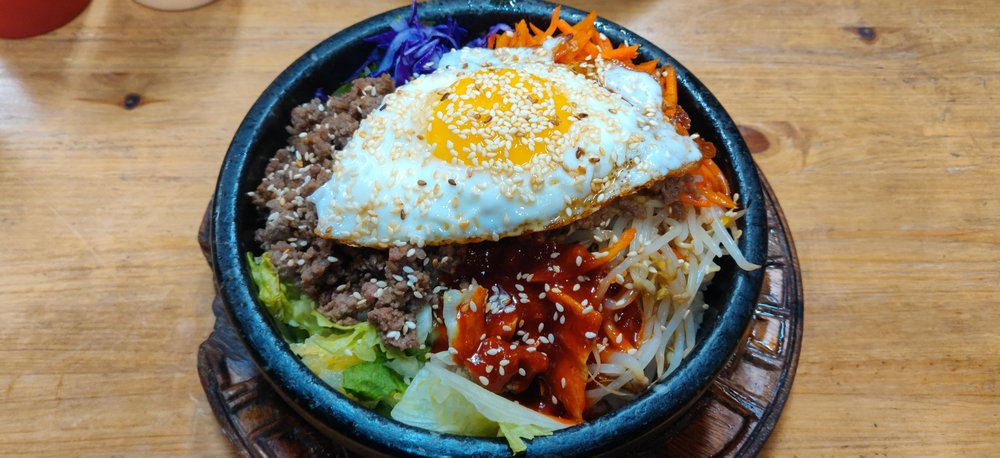 Food from Koko Lunchbox