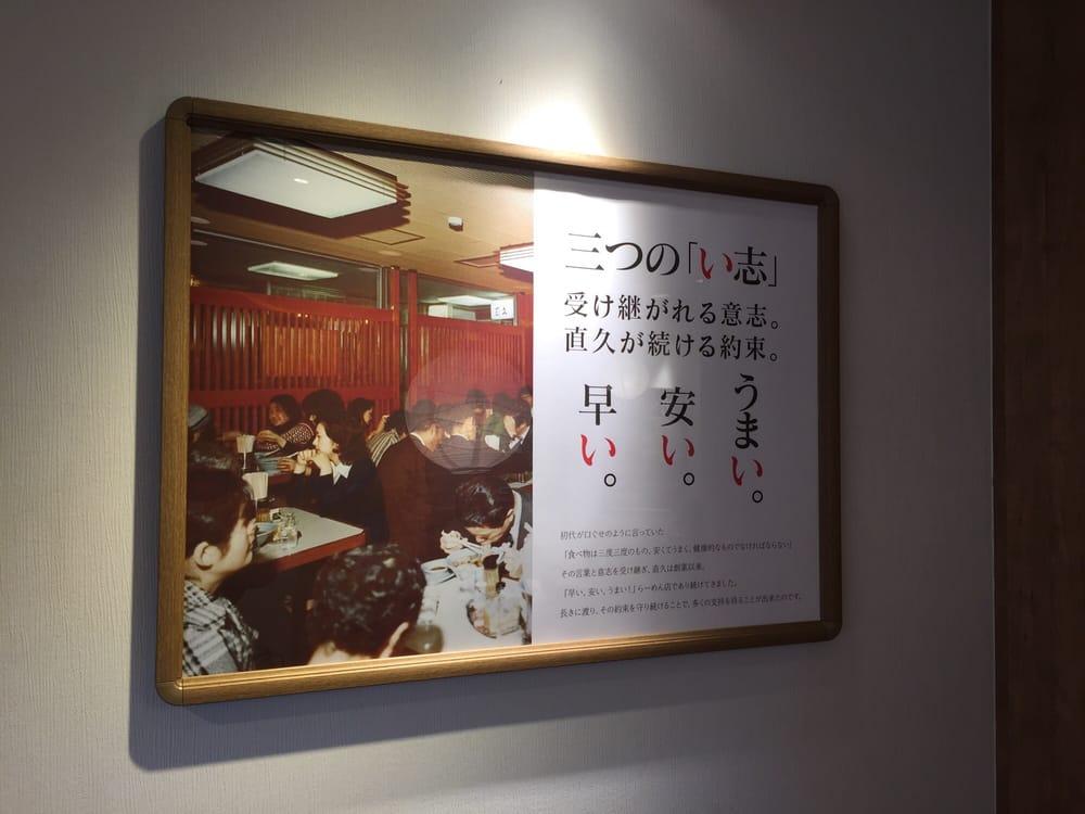 麺処直久 大久保店の画像