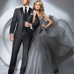 The Tux Shoppe Boutique Formal Wear 12102 Montwood Dr El Paso