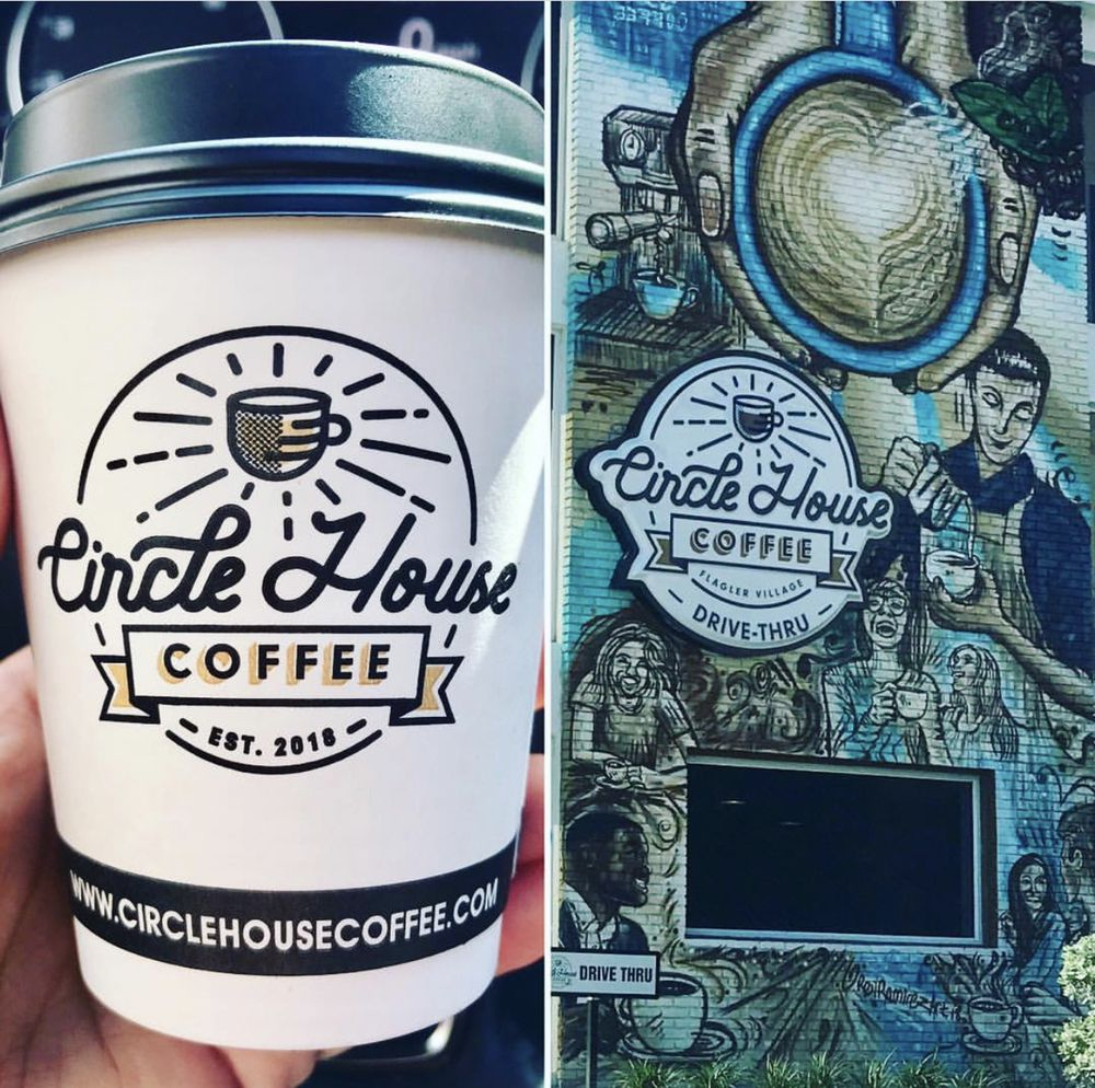 Circle House Coffee