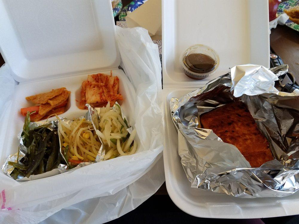 Soo Ra Sang Korean BBQ: 15819 Gale Ave, Hacienda Heights, CA