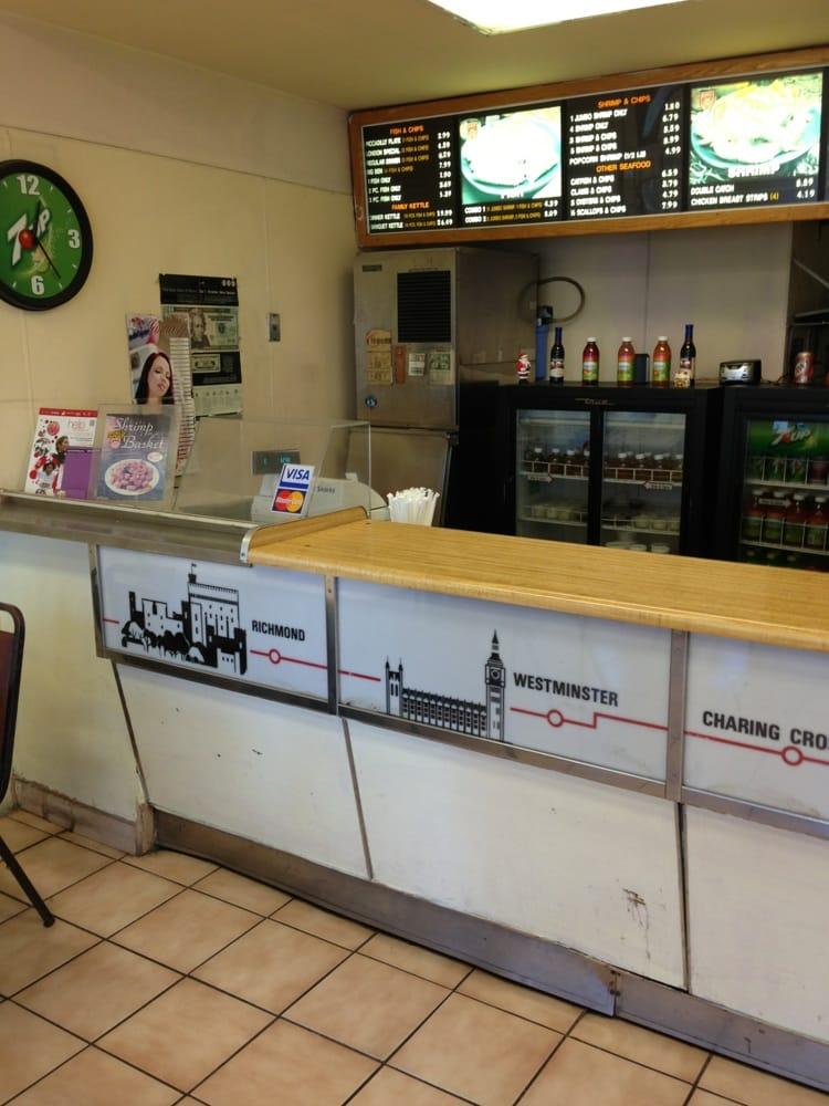 Restaurant Near Inglewood Ca