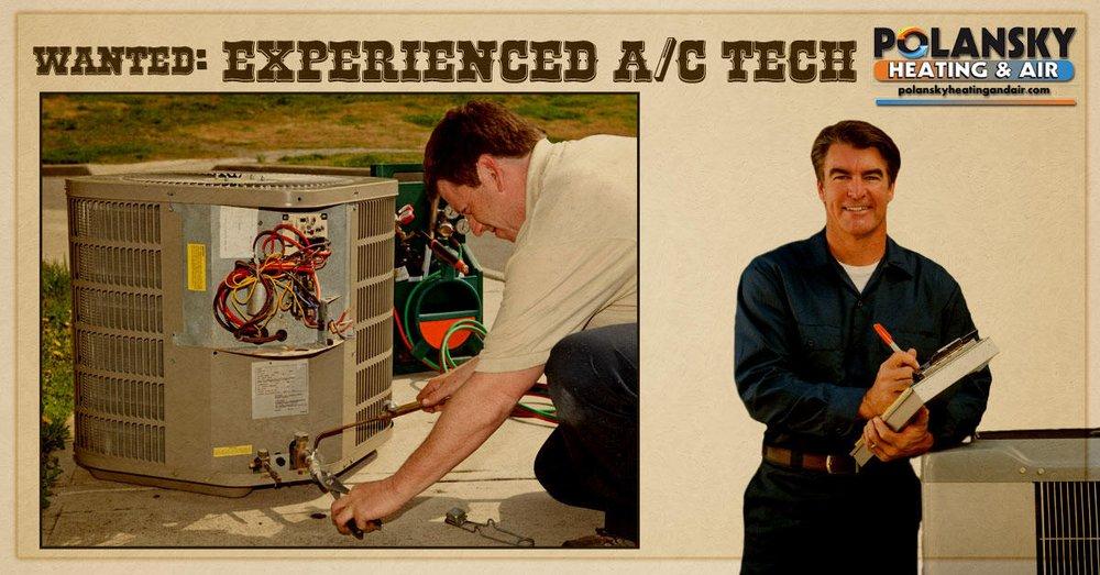 Polansky Heating & Air: 2000 W Loop 340, Waco, TX