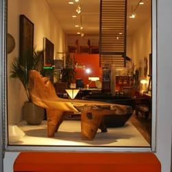 Jason Arnold For Modern Home Decor 7021 Melrose Ave Hollywood