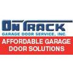 Good Photo Of On Track Garage Door Service   Mesa, AZ, United States