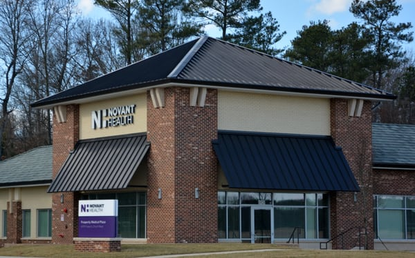 Novant Health Lakeside Family Physicians 6909 Prosperity Church Rd