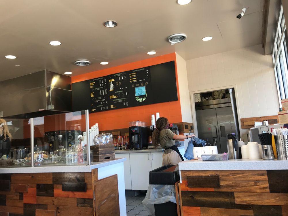 Sweet Bay Coffee Co