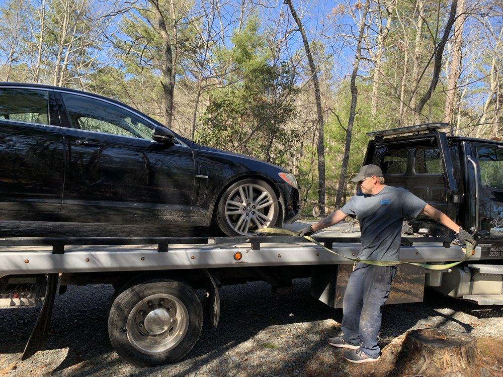 Lovers Lane Auto Sales: Calhoun, GA