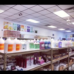 Sakura Nail Supply 10 Photos Cosmetics Beauty Supply 1557