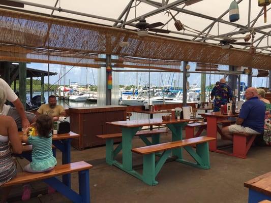 Boondocks Restaurant 3948 S Peninsula Dr Port Orange Fl
