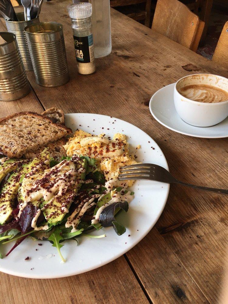 Finch Cafe/Restaurant