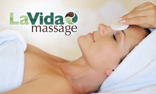 LaVida Massage: 5100 Buckeystown Pike, Frederick, MD