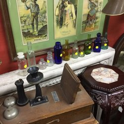 Ragtyme Station Antiques