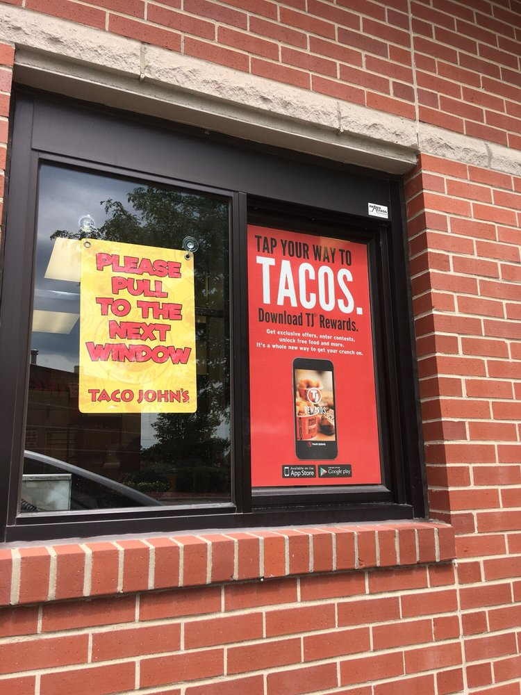 Taco John's - 15 Photos - Mexican - 3924 NW Urbandale Dr, Urbandale