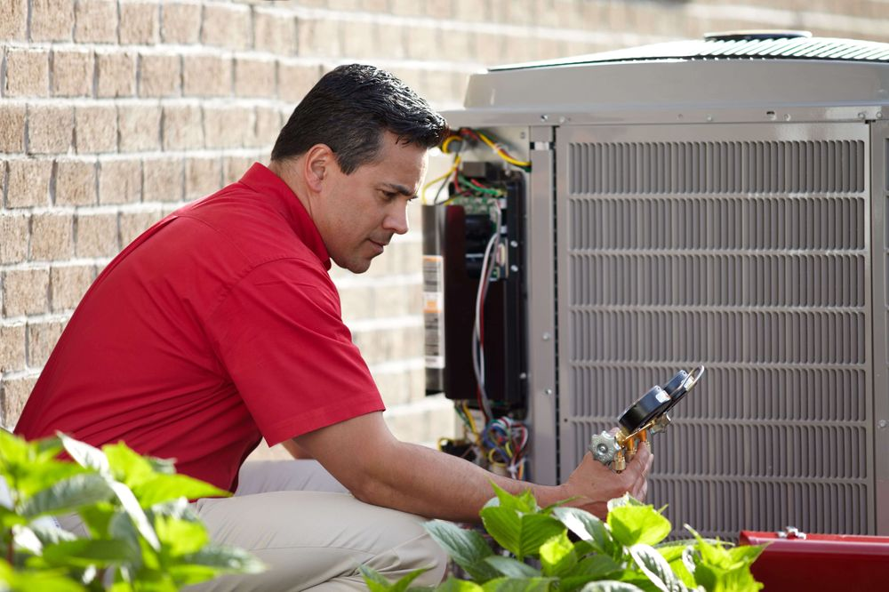Lunsford Air Conditioning & Heating: 4940 Glover Ln, Milton, FL