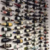 Wine Bottle Wall Art swirl and sip - 43 photos & 42 reviews - beer, wine & spirits