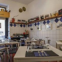 Julian - Pizza - Via Vigevano 14, Porta Genova, Milan, Italy ...