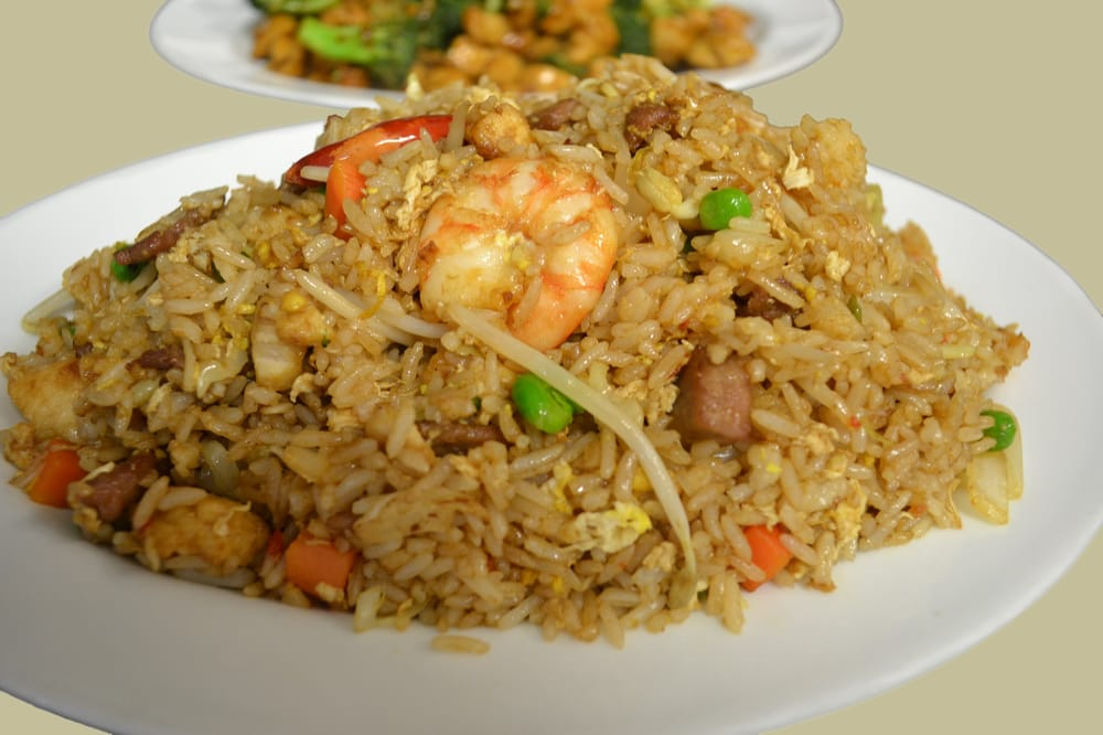 Chinese Food Houston Heights Delivery