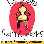 Photo Of La Habra Foam U0026 Fabrics   La Habra, CA, United States.