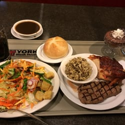 York Steakhouse 55 Photos 64 Reviews Steakhouses 4220 W Broad St Hilltop Columbus Oh Restaurant Phone Number Last Updated December
