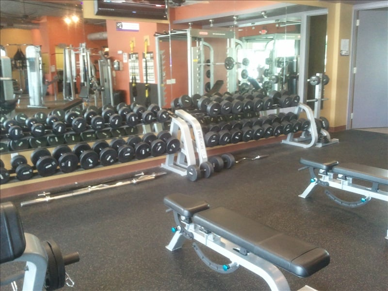 Anytime Fitness 21 Photos Amp 14 Reviews Gyms 4200