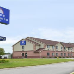 Photo Of Americas Best Value Inn Monee Chicago Area Il