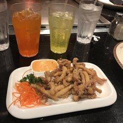 Fujiyama Anese Steak House Bar