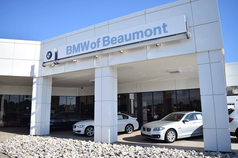 Great BMW Of Beaumont TX | New U0026 Used BMW Dealership Near Me