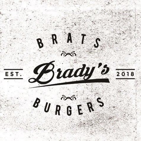 Brady's Brats & Burgers: 39333 Proctor Blvd, Sandy, OR