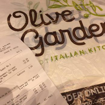 Olive Garden Italian Restaurant 49 Photos 91 Reviews Italian 1441 New Britain Ave West