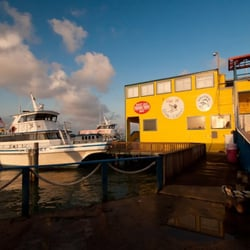 Osprey Cruises South Padre Island Tx