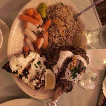 Al amir restaurant 58 photos 242 reviews lebanese for Al amir lebanese cuisine