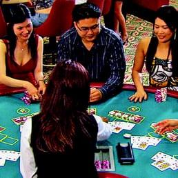 Casino pacheco ca