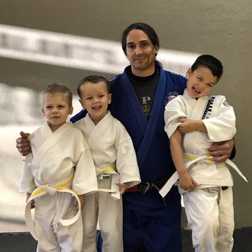 Lopez Martial Arts