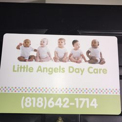 Little Angels Academy - Child Care & Day Care - Santa