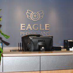 Eagle Family Medicine At Village Family Practice 301 E Wendover