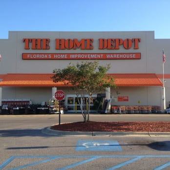 The Home Depot 14 Photos 13 Reviews Hardware Stores 409 23rd