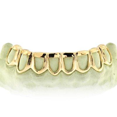 cb8de6b741dcf Permanent Gold Teeth Grillz & Jewelry - 1500 Market St, Penn Center ...